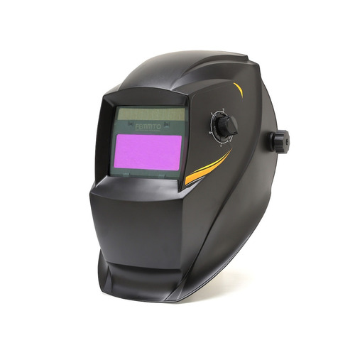 mascara para soldar fotosensible soldadora solar lcd 1/25000