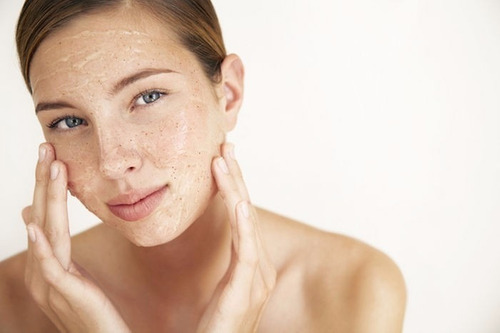 mascara peeling enzimatica idraet
