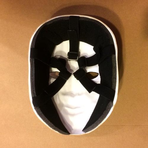 máscara - película  the purge