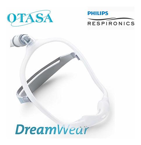 mascara philips respironics dream wear (cpap / bpap)
