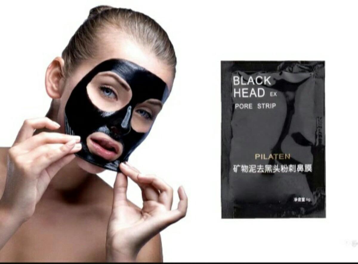 La máscara para la persona devolverá la frescura