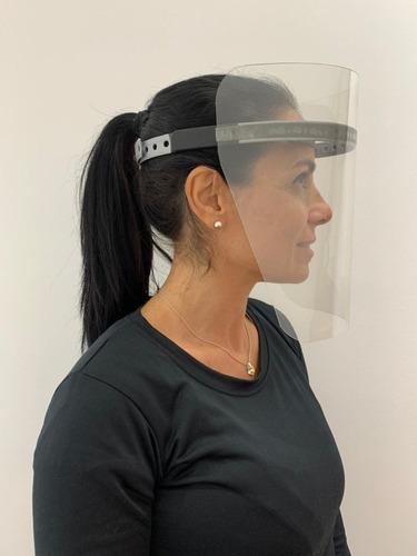máscara protección facial (sin elástico)