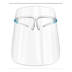 Mascara Protección Facial Ultraliviana