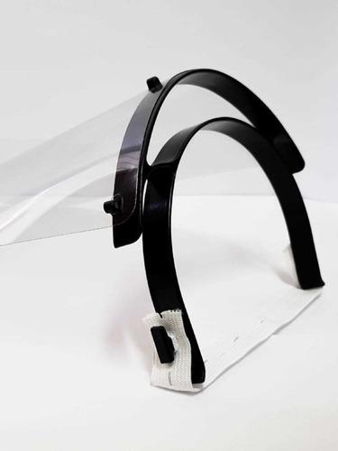 mascara proteção facial com elástico