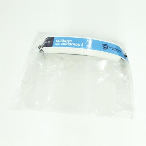 mascara protectora vincha elastico proteccion pet kinemed