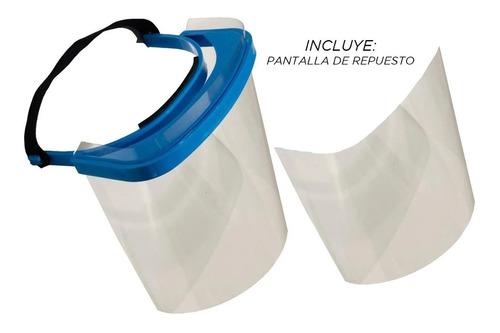 mascara protectorfacial sanitaria reutilizable mm