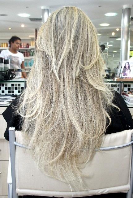 Remédios de gente em uma perda do cabelo