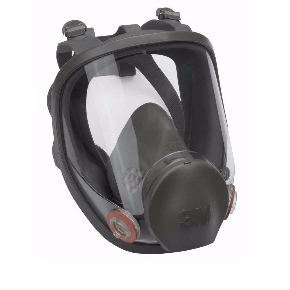 máscara respirador facial inteira 3m 6800 com nota fiscal. Carregando zoom. 996237922a