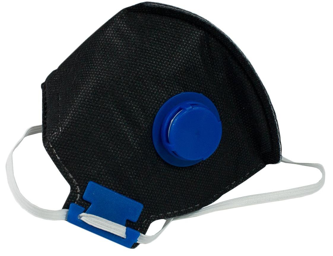 2df5f006efd40 mascara respiratória ca 34038 com valvula epi pff2-s kit 5. Carregando zoom.