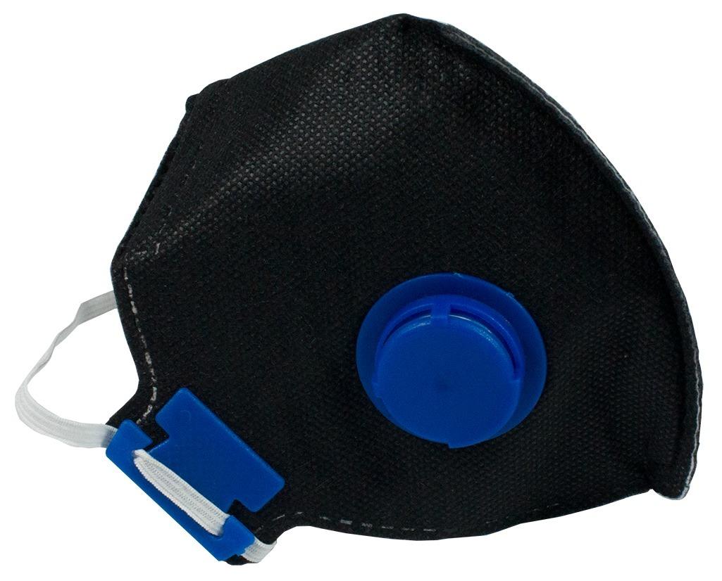 ab3197d47837b mascara respiratória pff2-s ca 34038 com valvula epi kit 5. Carregando zoom.