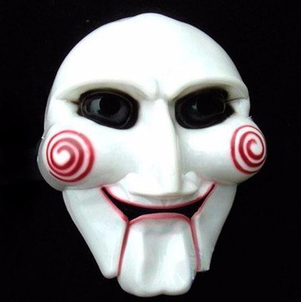 Mascara Saw Juegos Macabros Disfraz Accesorio Halloween 4 900 En