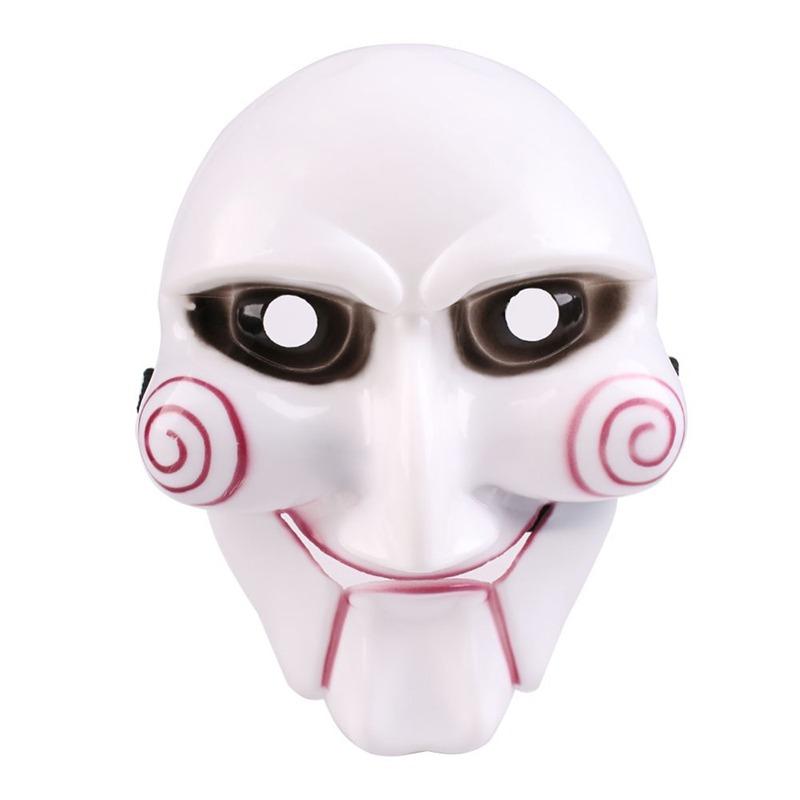 Mascara Saw Juegos Macabros Jigsaw Juego Del Miedo Pelicula