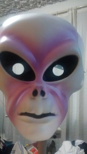 mascara scream-scary movie-fiesta hallowen-eventos-parodias