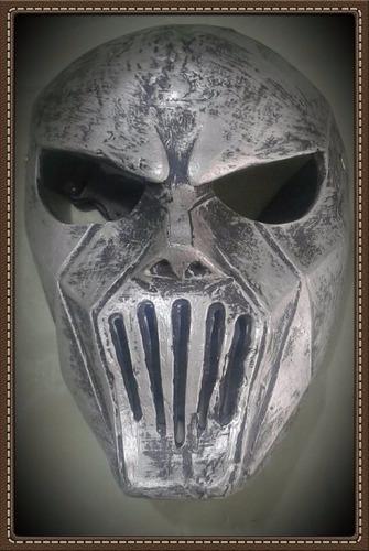 máscara slipknot (mick)