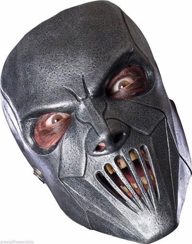 mascara slipknot mick thomson nueva blakhelmet sp