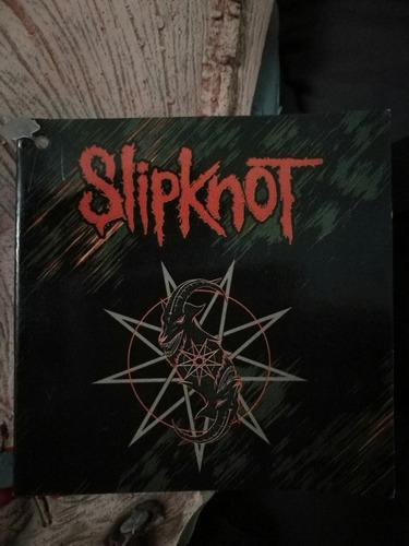 máscara slipknot oficial latex corey original con etiquetas