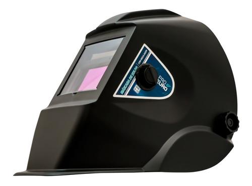 mascara solda automática auto escurecimento tripla regulagem