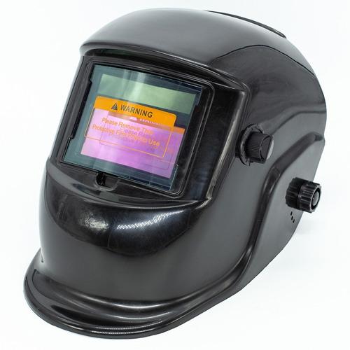 mascara soldar fotosensible cintillo acolchado