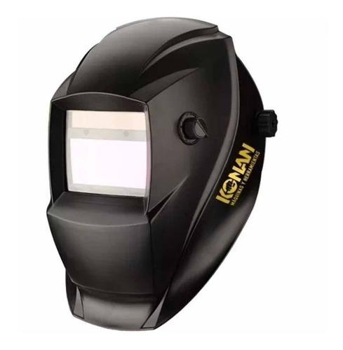 mascara soldar fotosensible konan kmf03 tig mig inverter
