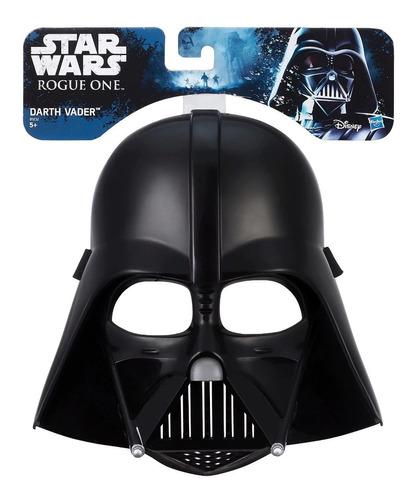 mascara star wars niños juguetes original hasbro