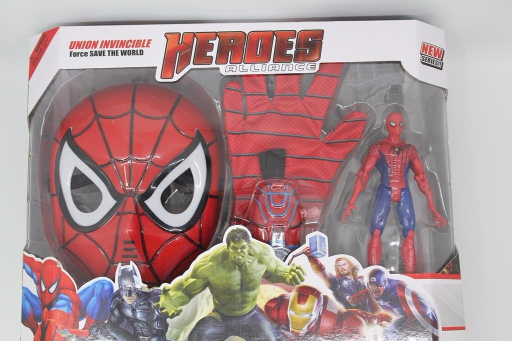Estos son los poderes que Spider-man solamente tuvo durante un tiempo (10)