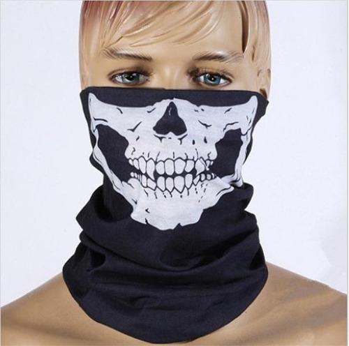 mascara tactica