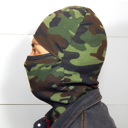 mascara tactica balaclava frio moto gorro tactica bosque