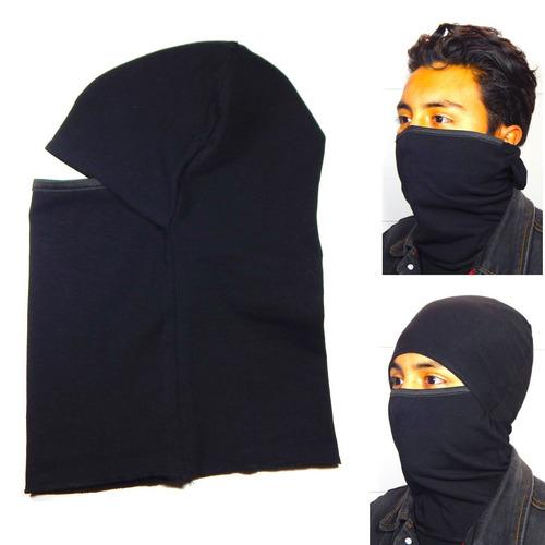 mascara tactica balaclava frio moto gorro tactica ninja ngo