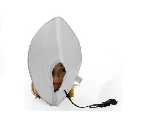 máscara térmica facial para limpeza de pele reforçada 110w