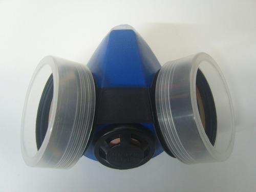 máscara top air iv - vapores orgânicos completo - master