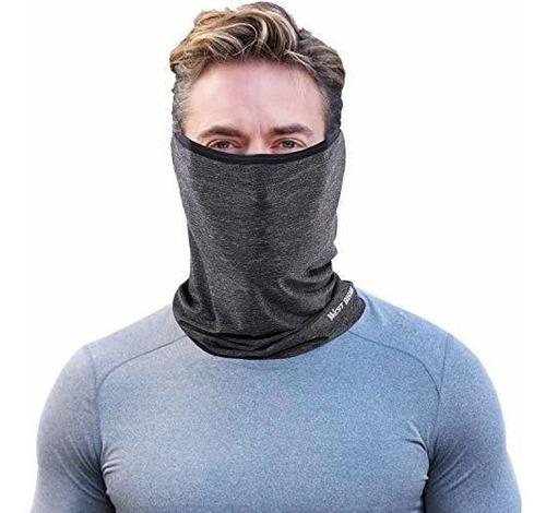 mascara transpirable de alta elasticidad mascara de cuello