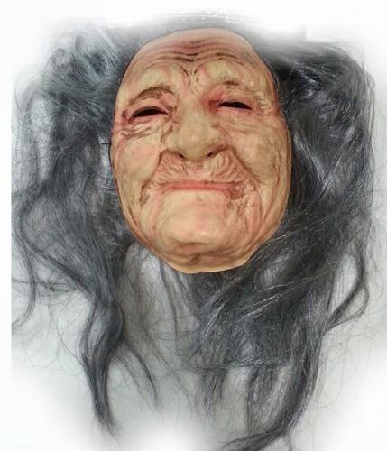 mascara viejita pelo largo -  barata la golosineria