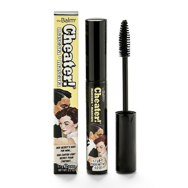 f940c91b3ff Máscara Volumen Cheater Negra- The Balm- Sally Beauty - $ 8.243 en ...