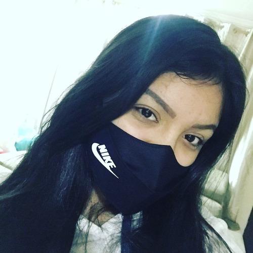 máscaras 3d por encomenda