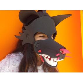 0591022003a Mascara Lobo - Brinquedos e Hobbies no Mercado Livre Brasil