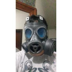 ba2a875b5e902 Mascara Gas O Doutrinador - Brinquedos e Hobbies no Mercado Livre Brasil