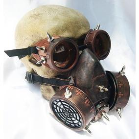 b53115b6e216a Mascara De Gas Oakley no Mercado Livre Brasil