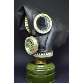 fb3417882e506 Mascara De Gas Estilo Apocalipse - Brinquedos e Hobbies no Mercado ...
