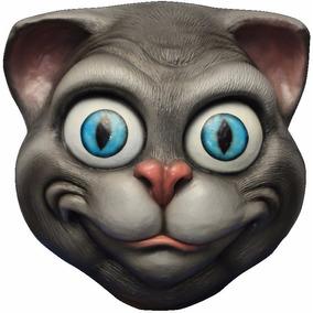 Mascara De Gato Tom