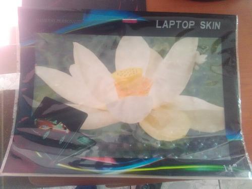 mascaras adhesivas para tapa laptop