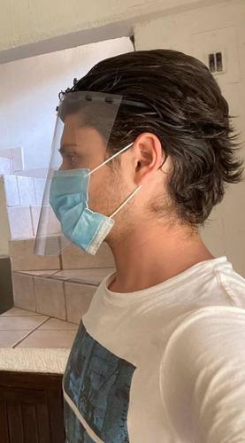 mascaras aisladoras