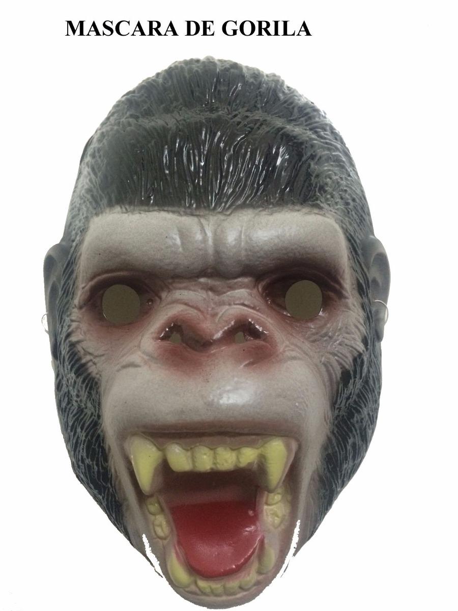 Mascaras De Halloween (lote De 100 Pzas) Varios Modelos -   985.00 ... bd6ddf2e24c