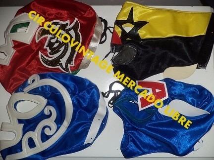 máscaras de luchador $29.50,boda ,evento,reventa!