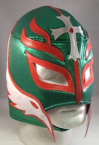 Mascaras De Luchadores- Esponja,son Nuevas!!no Usadas