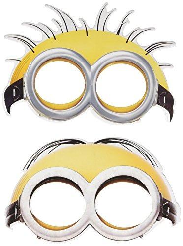 máscaras de minion