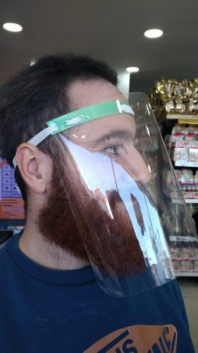 mascaras de protección, regulables muy buena calidad.