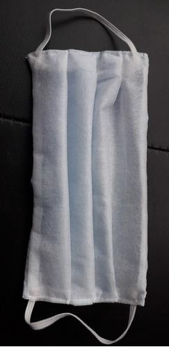 mascaras de tecido e tnt reutilizáveis