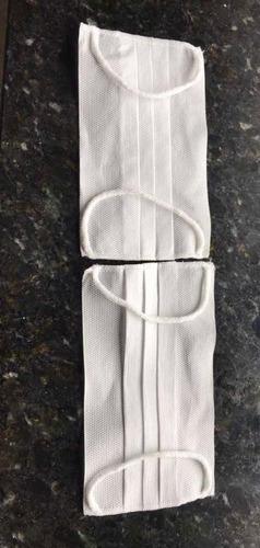 máscaras descartável para proteção a parti de 100 un 75,00