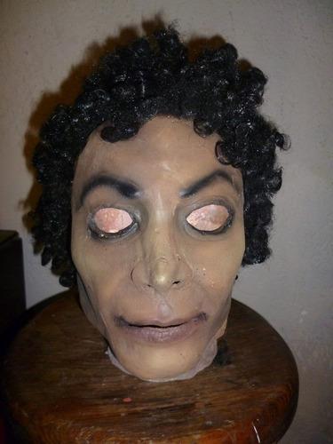 mascaras en latex