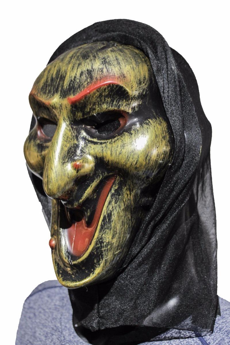 Mascaras Halloween Silicona Terror 2018 Promocin 2x1 9900 en